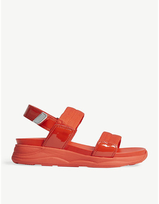 Aldo Eloima open toe sandals