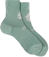 Antipast Women's Cotton-Blend Mid-Calf Socks