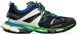 Balenciaga multicoloured Track low-top sneakers