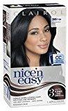 Clairol Nice & Easy Hair # 124 Size 1 Kit Nice & Easy Hair Color Treatment #124