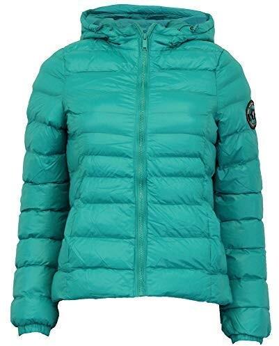 Thumbnail for your product : Brave Soul Ladie's Jacket Everette Black UK 10