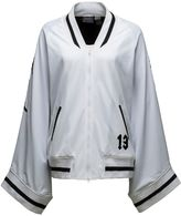 Puma Kimono Tricot Track Jacket