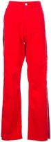 J Brand Christopher Kane 'Tuxedo boyfriend' jeans