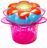 Tangle Teezer Magic Flowerpot Detangling Hairbrush - Popping Purple
