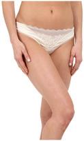 Calvin Klein Underwear Seduce Thong