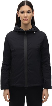 Moncler Lilas Foldable Down Jacket