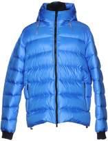 Rossignol Down jackets - Item 41722396