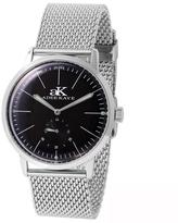 Adee Kaye AK9044-M-BK Men's Adore Watch