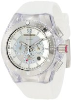 Technomarine Women's 112033 Cruise Lipstick Hologram Dial Watch