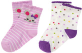 Gymboree Mouse Dot Sock Two-Pack