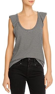 Paige Jemima Striped Tank Top