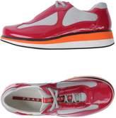 PRADA SPORT Low-tops & sneakers - Item 11314564