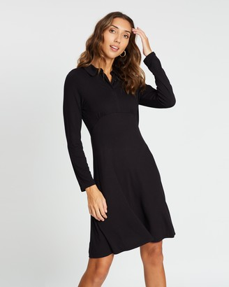 Dorothy Perkins Jersey Shirt Dress