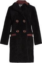 Diane von Furstenberg Grayson coat
