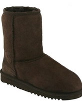 Ugg - Kid's Chocolate Classic Boot