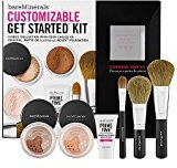 Bare Escentuals bareMinerals bareMinerals Customizable Get Started Kit