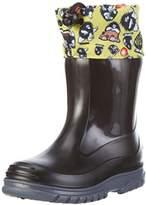 Romika Unisex Kids' Foxi Long Boots' Black Size: