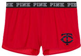 PINK Minnesota Twins Mesh Short
