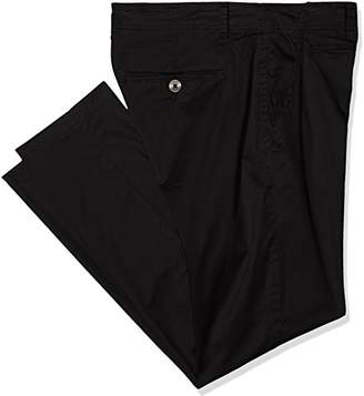 "Jacamo Men's Tapered Chino 31"" Regular Trousers,(Size:34R)"