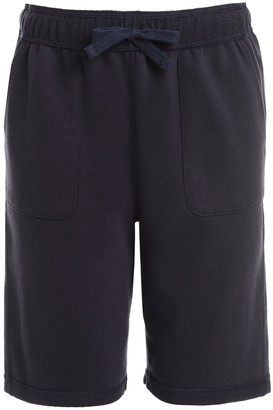 Chaps Boys 4-20 Adaptive Knit Shorts