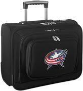 Denco sports luggage Columbus Blue Jackets 16-in. Laptop Wheeled Business Case