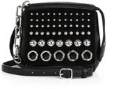 Alexander Wang Attica Studded Leather Crossbody Bag