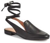 Sigerson Morrison Women's Bena Ankle Strap Loafer