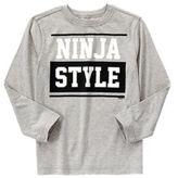 Crazy 8 Ninja Style Tee