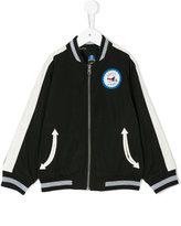 Stella McCartney Eastwood Reversible bomber jacket