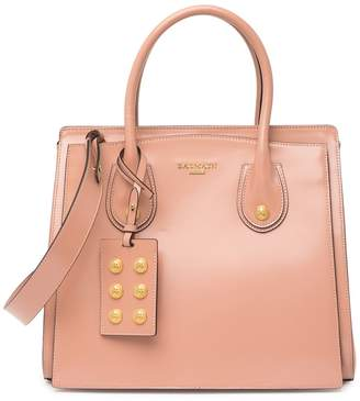 Balmain Leather Handbag