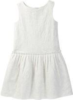 Tea Collection Grazia Pleated Dress (Toddler, Little Girls, & Big Girls)