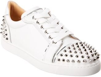 Christian Louboutin Vieira 2 Leather Sneaker