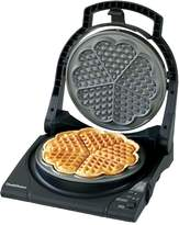 Chef's Choice Chefschoice WafflePro Five of Hearts Waffle Maker