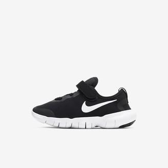 Nike Little Kids' Shoe Free RN 5.0