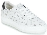 Diesel S-ANDYES WOMAN White / Printed