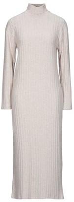 NA-KD 3/4 length dress