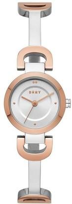DKNY NY2749 City Link Rose Gold Watch