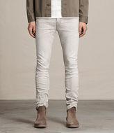 Allsaints Greeley Cigarette Jeans