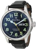 Ernst Benz Unisex-Adult Watch GC40211.22-20R-L.010