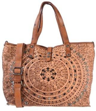 Campomaggi Handbag