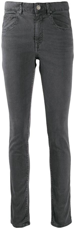 Etoile Isabel Marant Paro skinny jeans