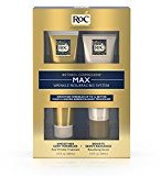 Roc Retinol Correxion Max Wrinkle Resurfacing Anti-Aging Skin Care System