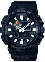 Edifice Casio G-Shock GAX-100B-1AER Multifunction Analog Digital Quartz Men's Watch