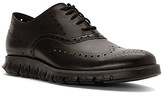 Cole Haan Men's ZerøGrand Wing Ox