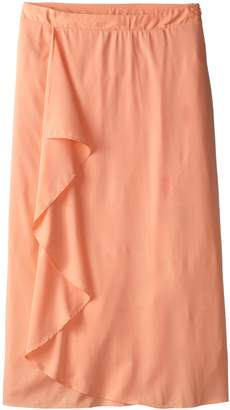 Junarose Women's Plus-Size Nydia Maxi Skirt