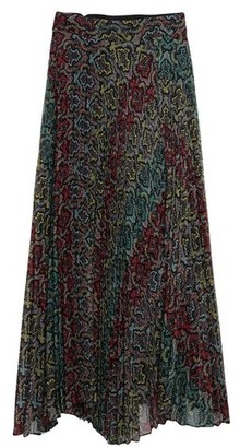 Alice + Olivia Long skirt