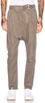 NSF Hammer Pants in Gray.