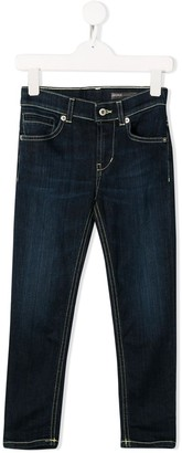 Dondup Kids slim fit jeans