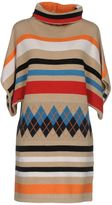 MSGM Short dresses - Item 34755213