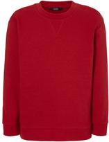 George Red School Sweatshirt